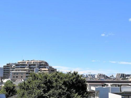 プレシス千歳船橋